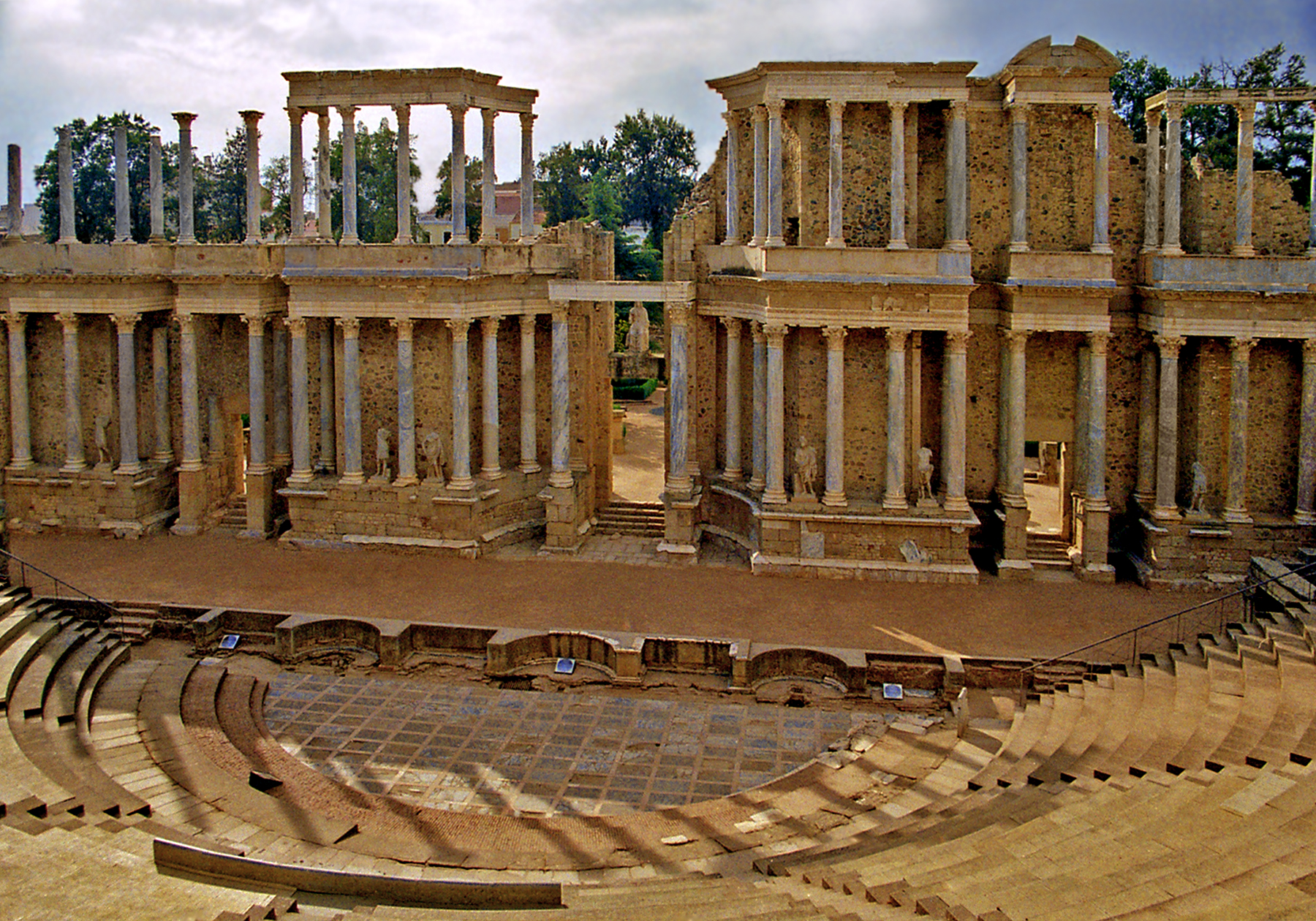 history of roman theatre 87 (1983) 55-68, hereafter cited as small 2 m bieber, the history of the greek  and roman theater (princeton 1961) 126-28 for vitruvius and his sources see.